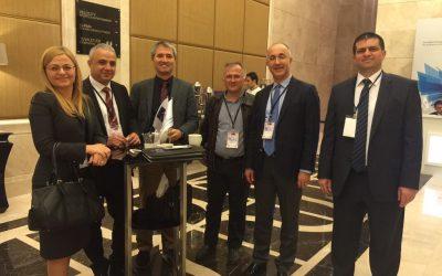 Teknoloji Transfer Ofisleri Uluslararası Konferansı