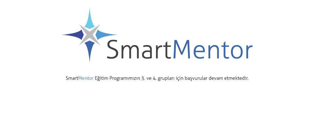 SmartMentor Eğitim Programı Başarıyla Tamamlandı