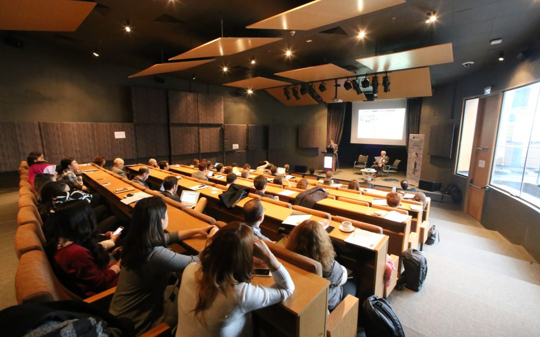 'Cambridge Enterprise in Turkey Workshop' Atölye Çalışması