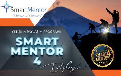SmartMentor 4 Başlıyor…