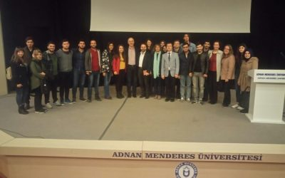 AİSYEM' den Gençlere Stratejik Konferans