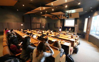 'Cambridge Enterprise in Turkey Workshop' Atölye Çalışması
