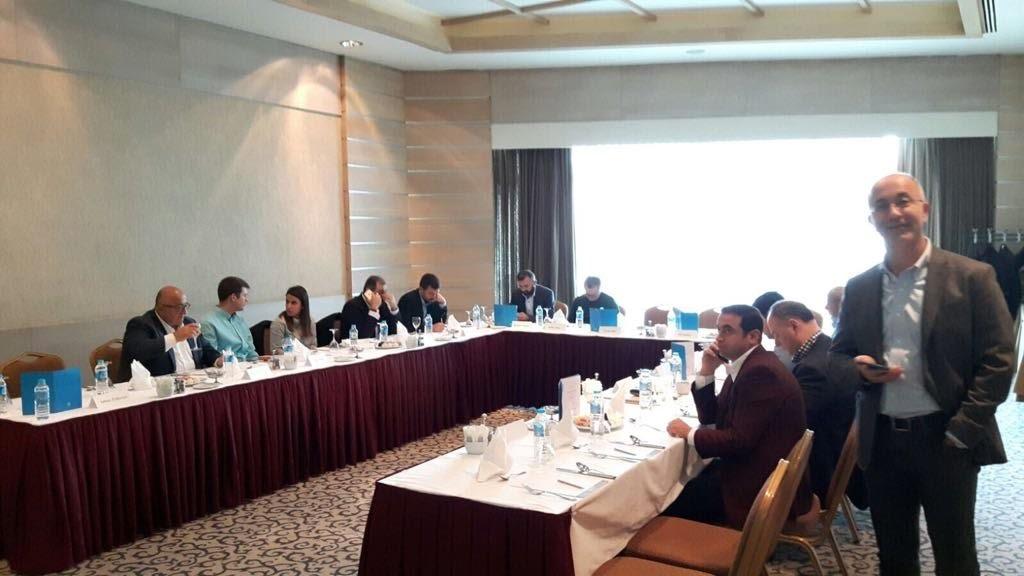 Anadolu'nun Gücü KOBİ 4.0 Programı Konya'dan Başladı